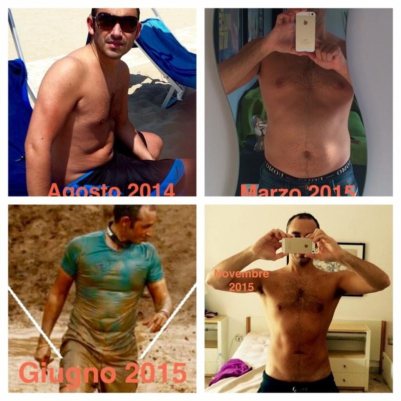 Efficacemente perdere il peso è una volta al giorno